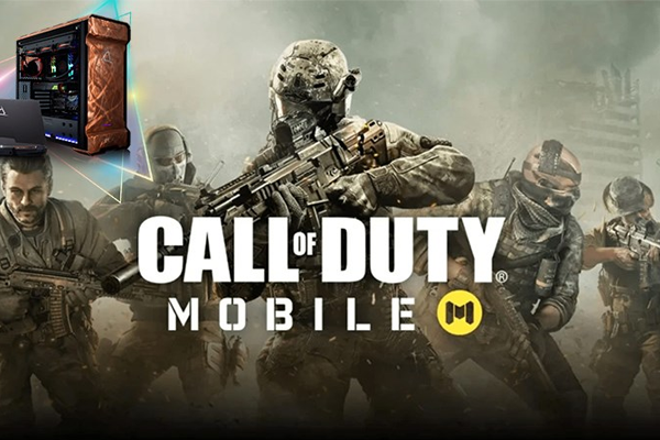 Call of Duty: Mobile VN cho iOS