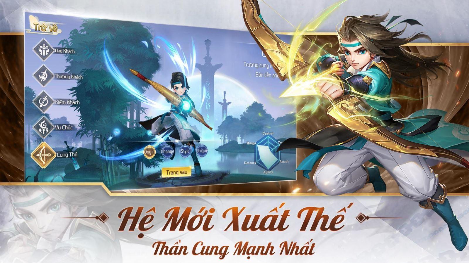 YONG HEROES: GAME KIẾM HIỆP hay nhất năm 2021 Yong-heroes-3